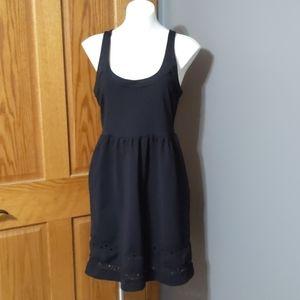Cynthia Rowley Little Black Dress with Pockets